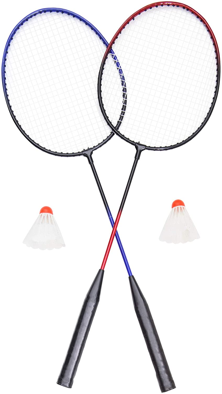Jelinek Cork Group Badminton Racket Set