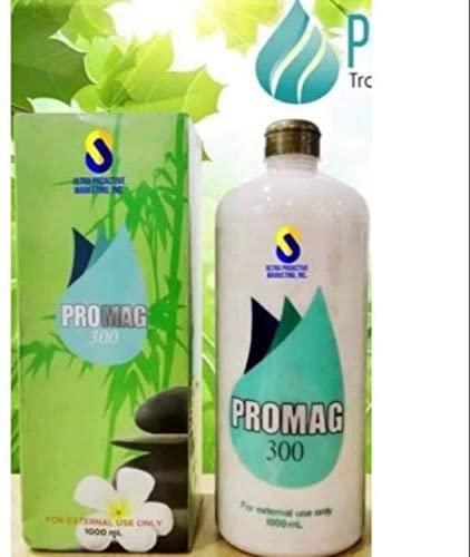 PROMAG 300 Transdermal Magnesium 1,000 mL