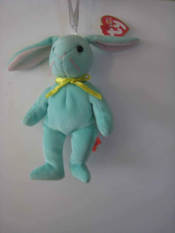 Ty Basket Beanies Hippity - Bunny