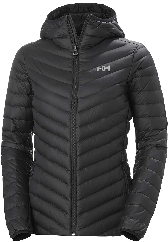 Helly-Hansen Womens Verglas Hooded Down Insulator Jacket