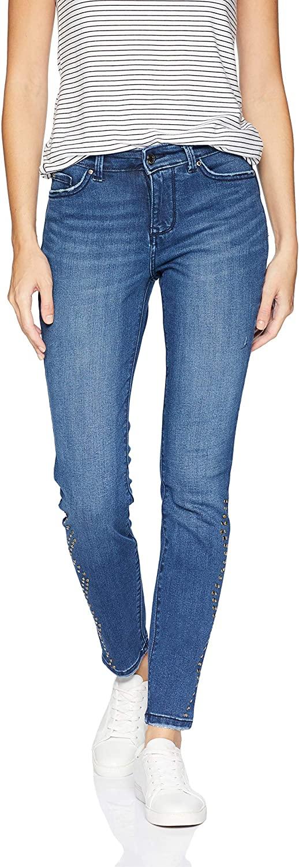 Lee Women's Dream Soft Slim Fit Skinny Leg Jean
