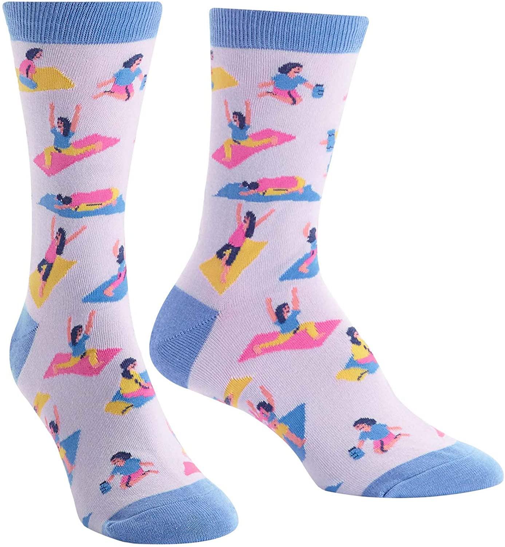 Sock It To Me, Women's Crew, Funky Socks