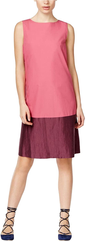 MaxMara Womens Temide Shift Dress