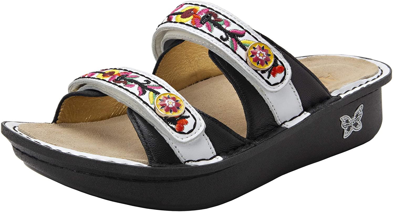 Alegria Clara Womens Sandal