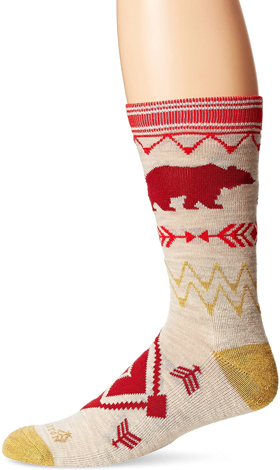 Pendleton Camp Crew Socks