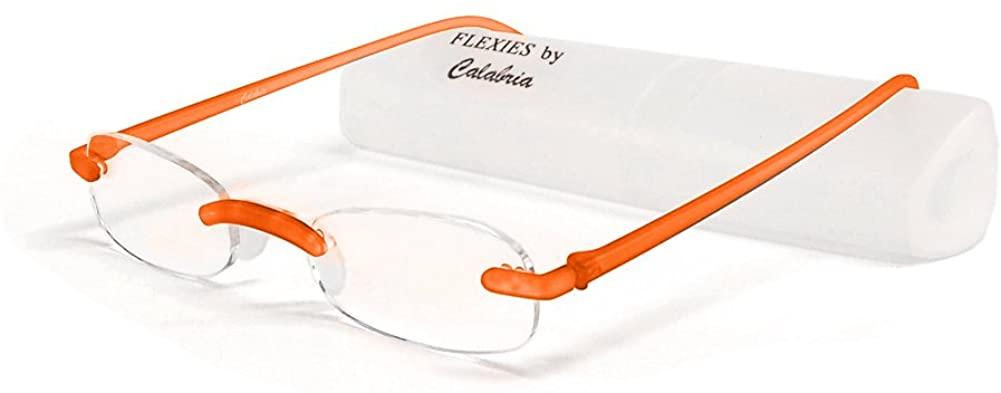 Calabria Reading Glasses - 715 Flexie