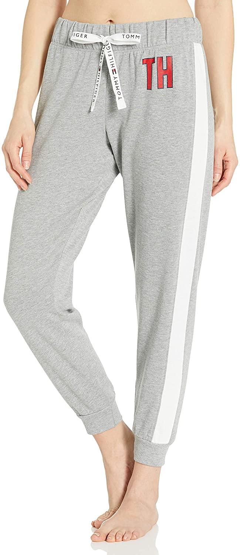 Tommy Hilfiger Women's Logo Lounge Pj Pajama Bottom
