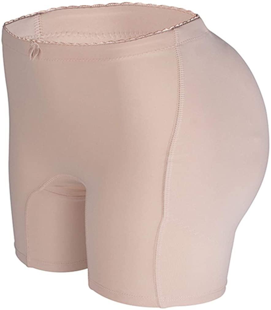 Woman Butt Lifter Fake Ass Underwear Push Up Padded Panties Buttock Shaper Hip