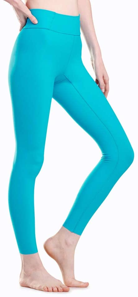 Marena Shape Relaxed Fit Graduated Compression Travel Leggings with Stay In Place Waistband