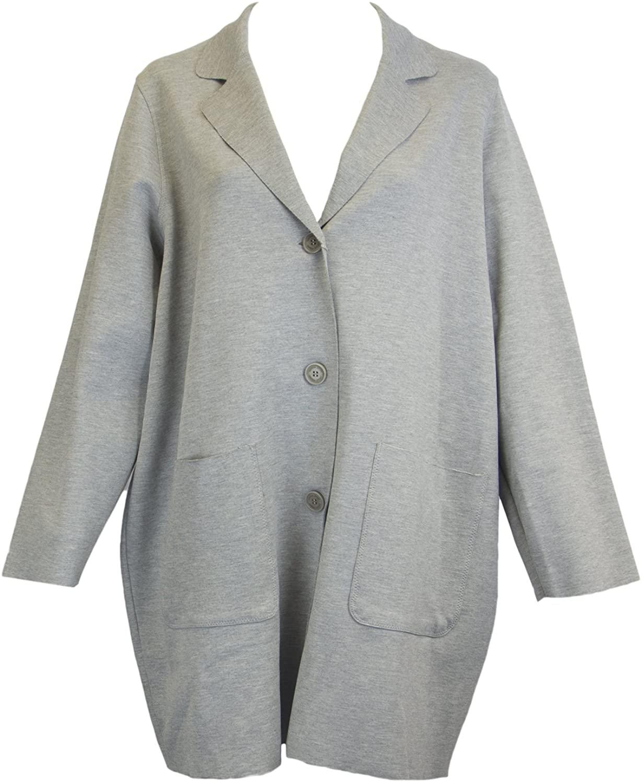 Marina Rinaldi Women's Nantes Jersey Jacket