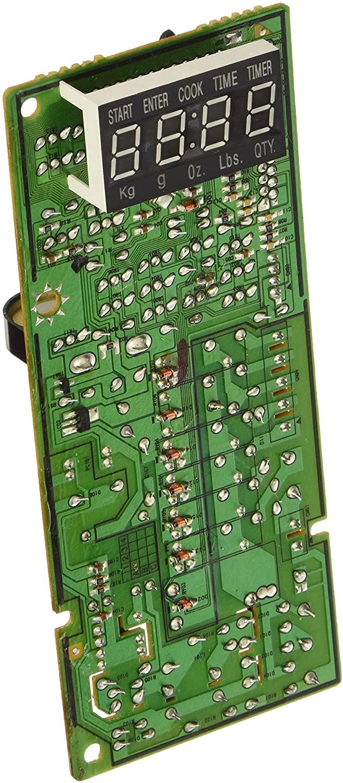 GENUINE Frigidaire 5304468548 Microwave Main Control Board