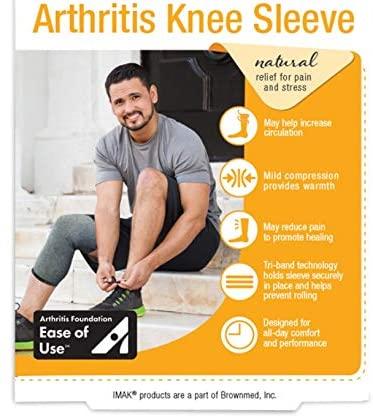 IMAK Arthritis Knee X-Small