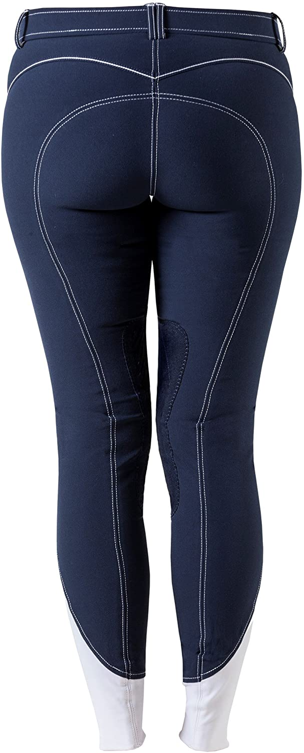 Devon Aire Signature Ladies Woven Breech