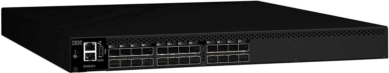 IBM System Networking SAN24B-5 (249824G)