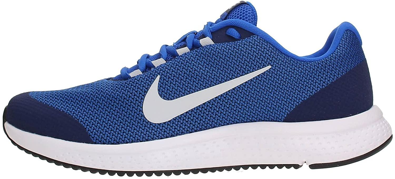 Nike Air Indestructible