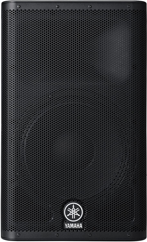 Yamaha DXR12 1100-Watt 1x12-Inch 2-Way Powered Loudspeaker