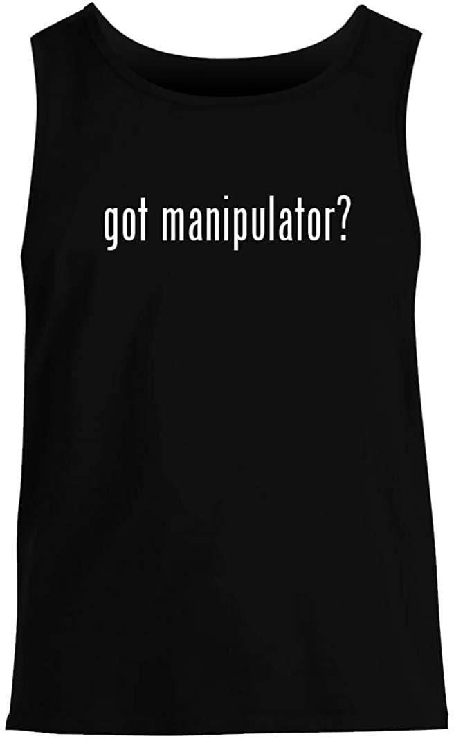 got manipulator? - Men's Summer Tank Top