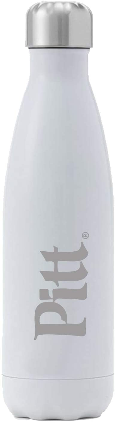 S'well Pittsburgh Panthers, 17 oz Vacuum Insulated Water Bottle