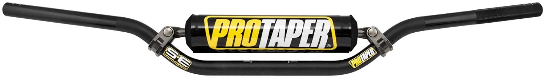 ProTaper SE Handlebar - Raptor ATV Sport Bend - Jet Black 2146D JET BLACK