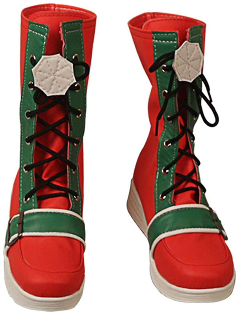 Cosplay Shoes AAC Honey Badger Boots Props Anime Halloween W685