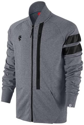 Nike LeBron Run-Gun Jacket