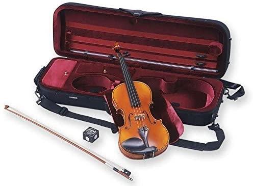 YAMAHA AV10 SG Intermediate Violin Outfit