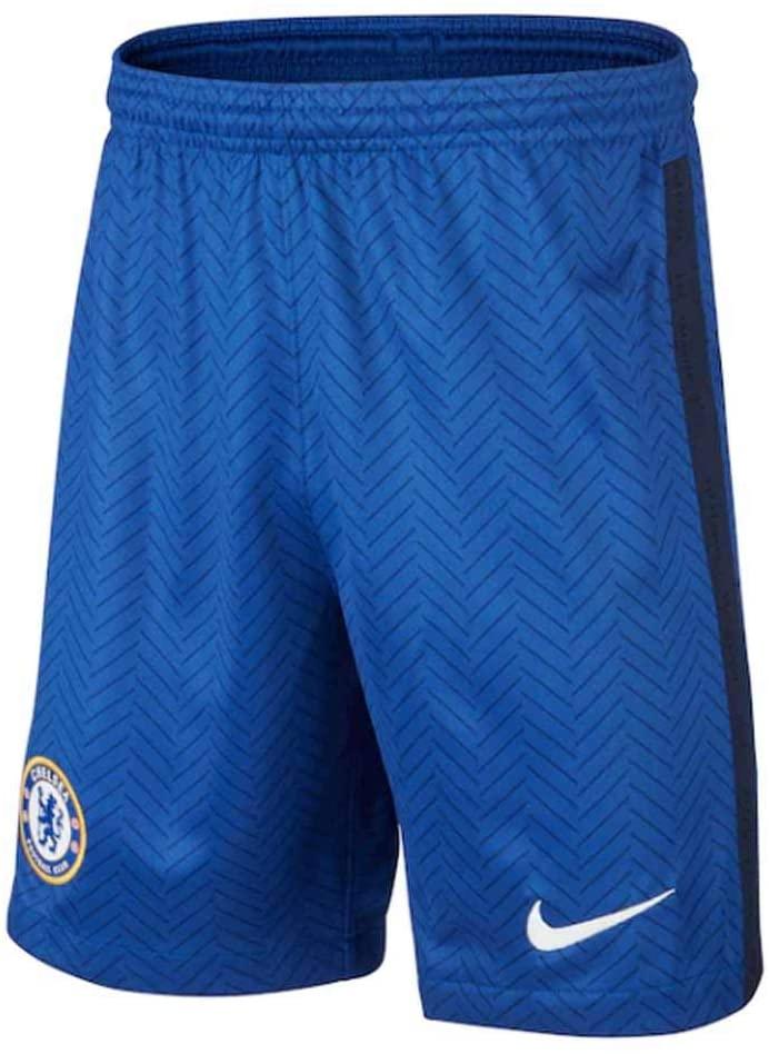 Nike 2020-2021 Chelsea Home Football Shorts (Kids)