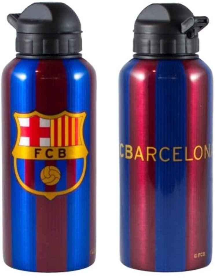 Barcelona water bottle