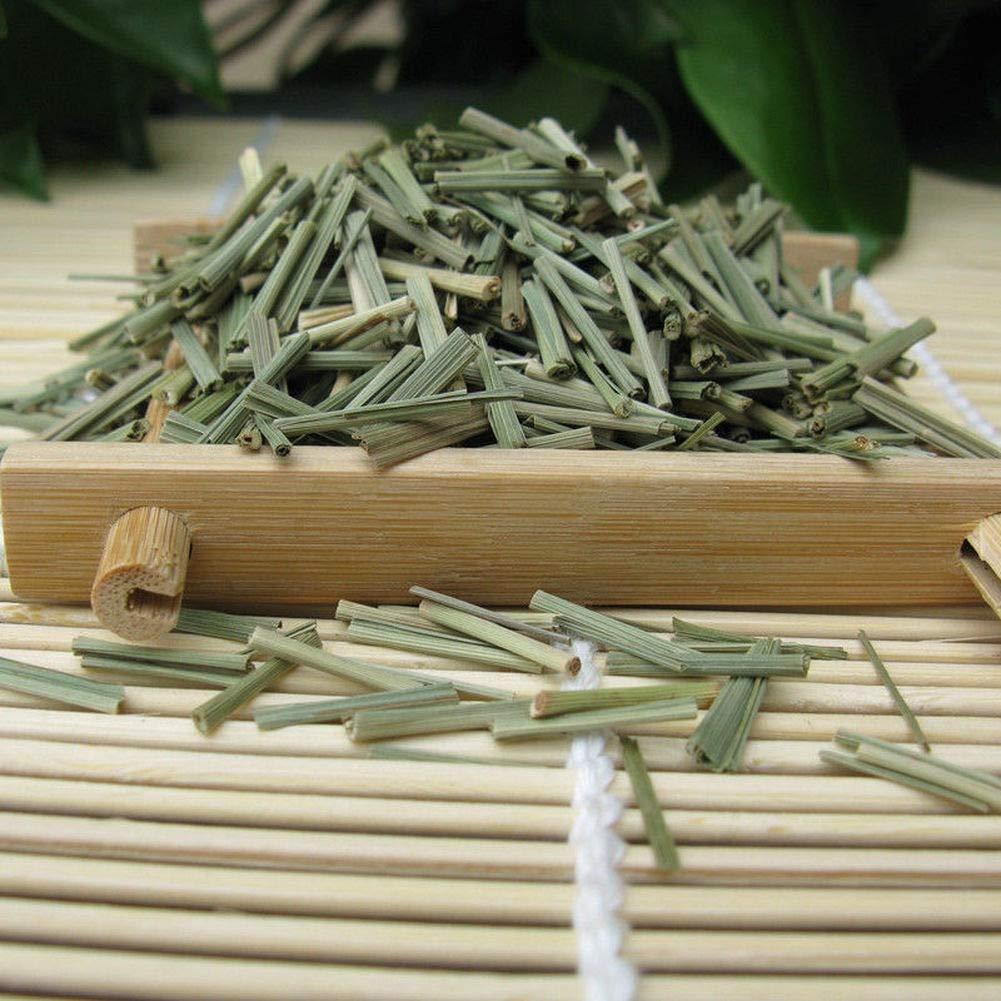 Lemongrass 200g (0.44LB), lemon flavor Herbal Tea, cymbopogon citratus, citronnelle, lemonTe herbal tea scented tea Flower tea Raw tea Sheng cha Green food Flowers tea Health Tea Chinese tea