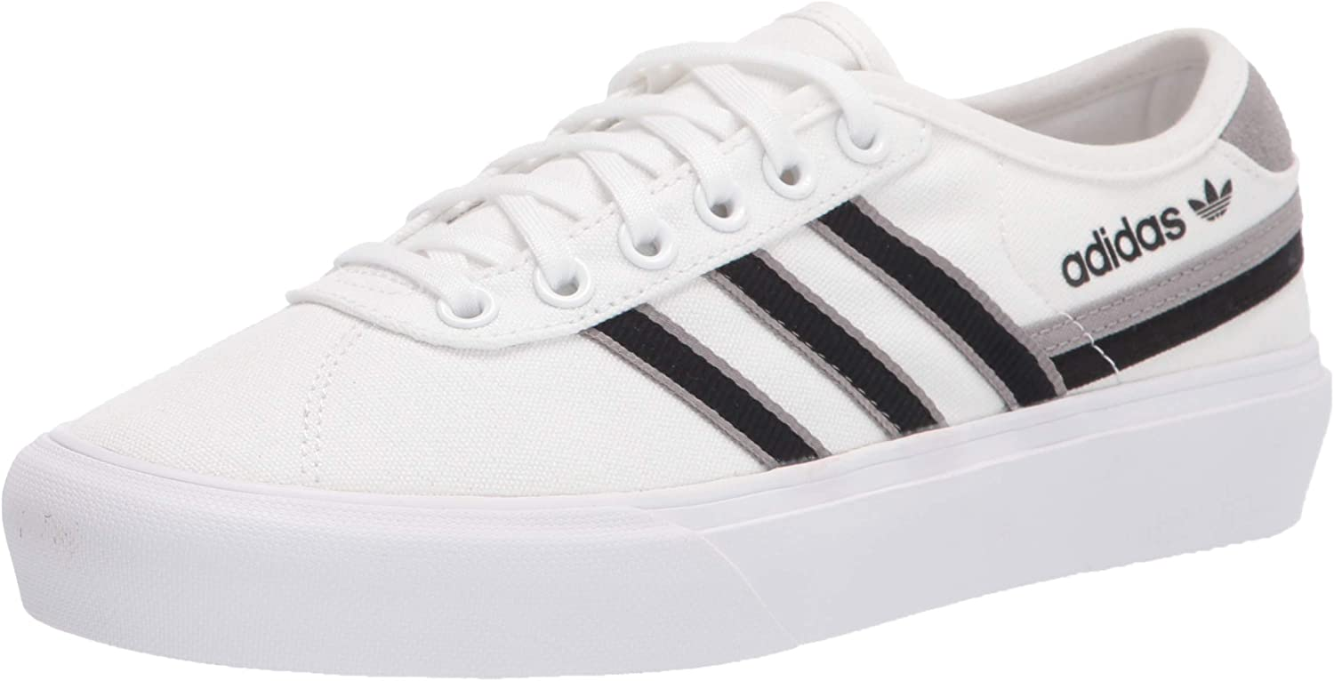 adidas Superstar Shoes Women's, White, Size 6