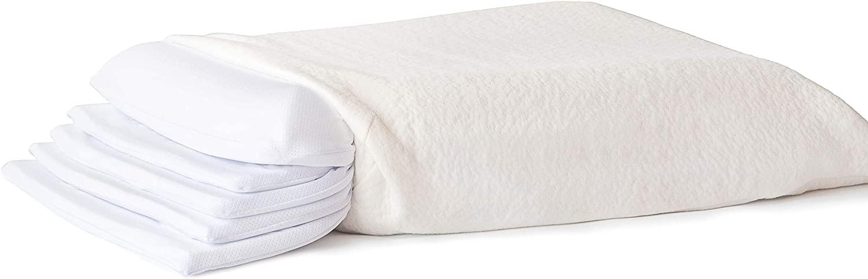 Moonbow Adjustable Plush Memory Foam Pillow