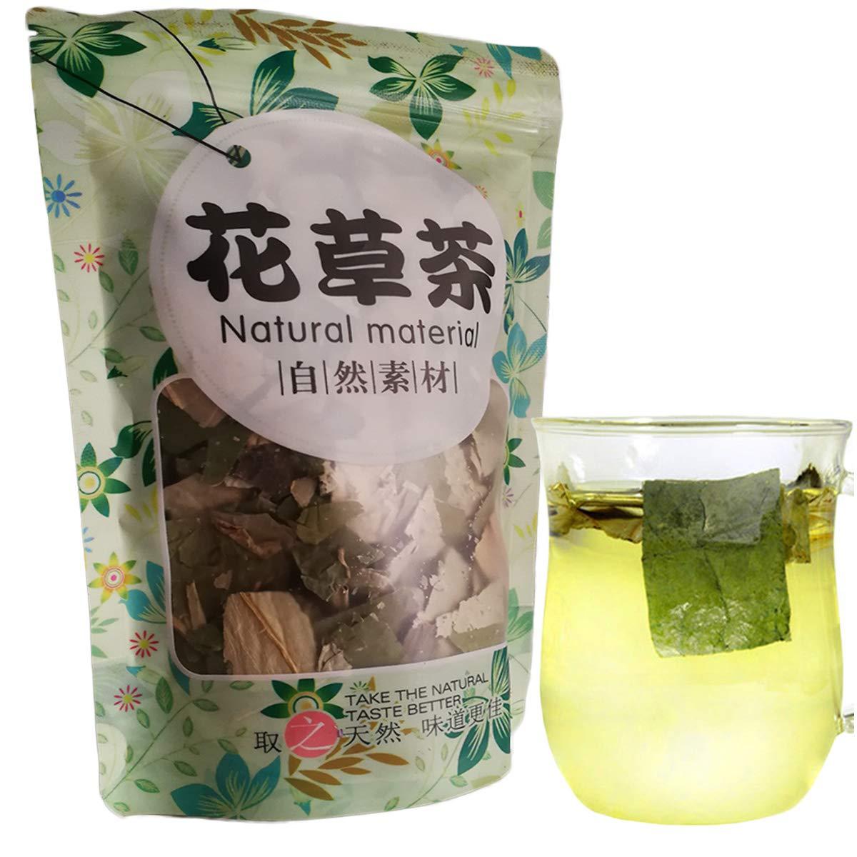 20g (0.044LB) Herb Leaf Loose Lotus Leaf Tea Traditional Herbal Tea Scented Tea Flower Tea Botanical Tea Herbs Tea Green Tea Raw Tea Sheng cha Green Food Flowers Tea Health Tea Chinese Tea