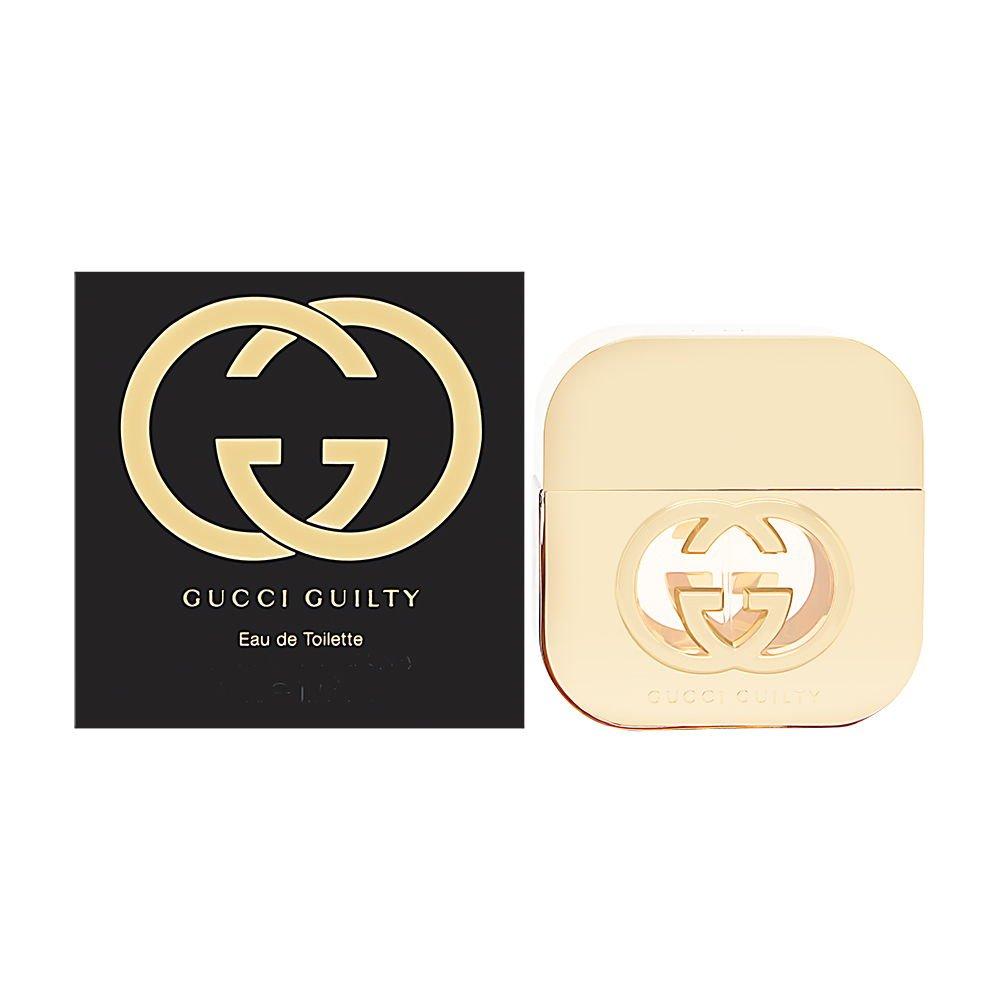 Gucci Guilty by Gucci for Women 1.0 oz Eau de Toilette Spray