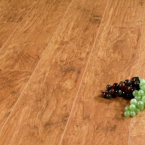 Parkay Floors Texures Hickory 12.3 mm Laminate