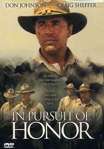 In Pursuit of Honor (DVD)