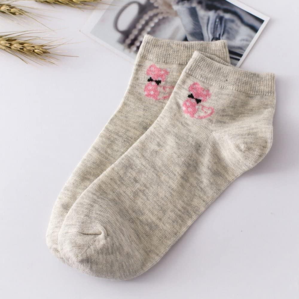 Fineday Women Keep Warm Cotton Skateboard Sock Comfortable Socks, Socks, Clothing Shoes & Accessories
