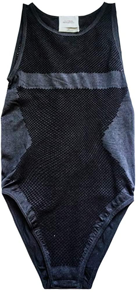 Bodysuit for Women in Black