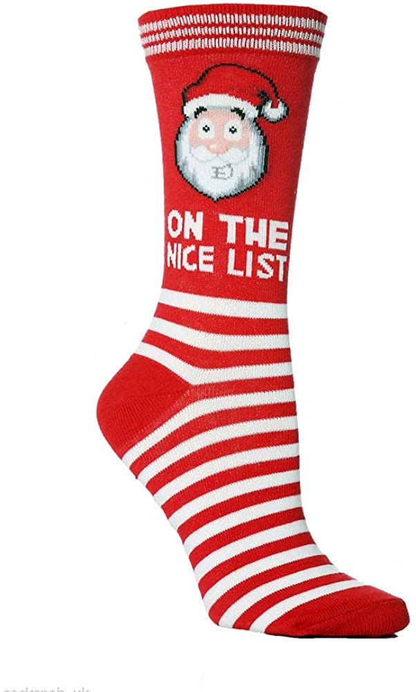 Christmas socks, new elk stockings for men and women, personalized cotton socks, tube socks, funny gifts, cute novelty cotton