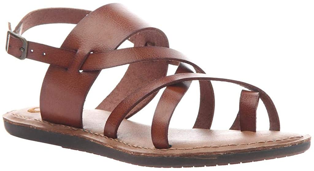 Madeline Womens Divania 2 Flat Sandals