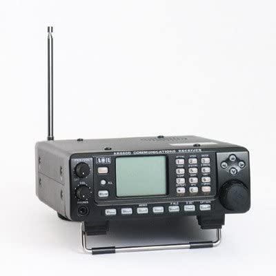 AOR AR-8600MK2 APCO-25 Communications Receiver