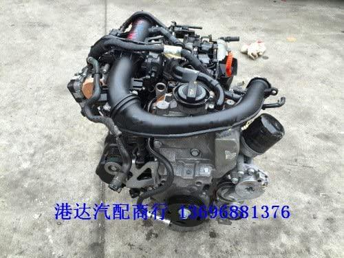 Engines For Audi A1 A3 golf Scirocco Jetta Passat 1.2T 1.4TSI