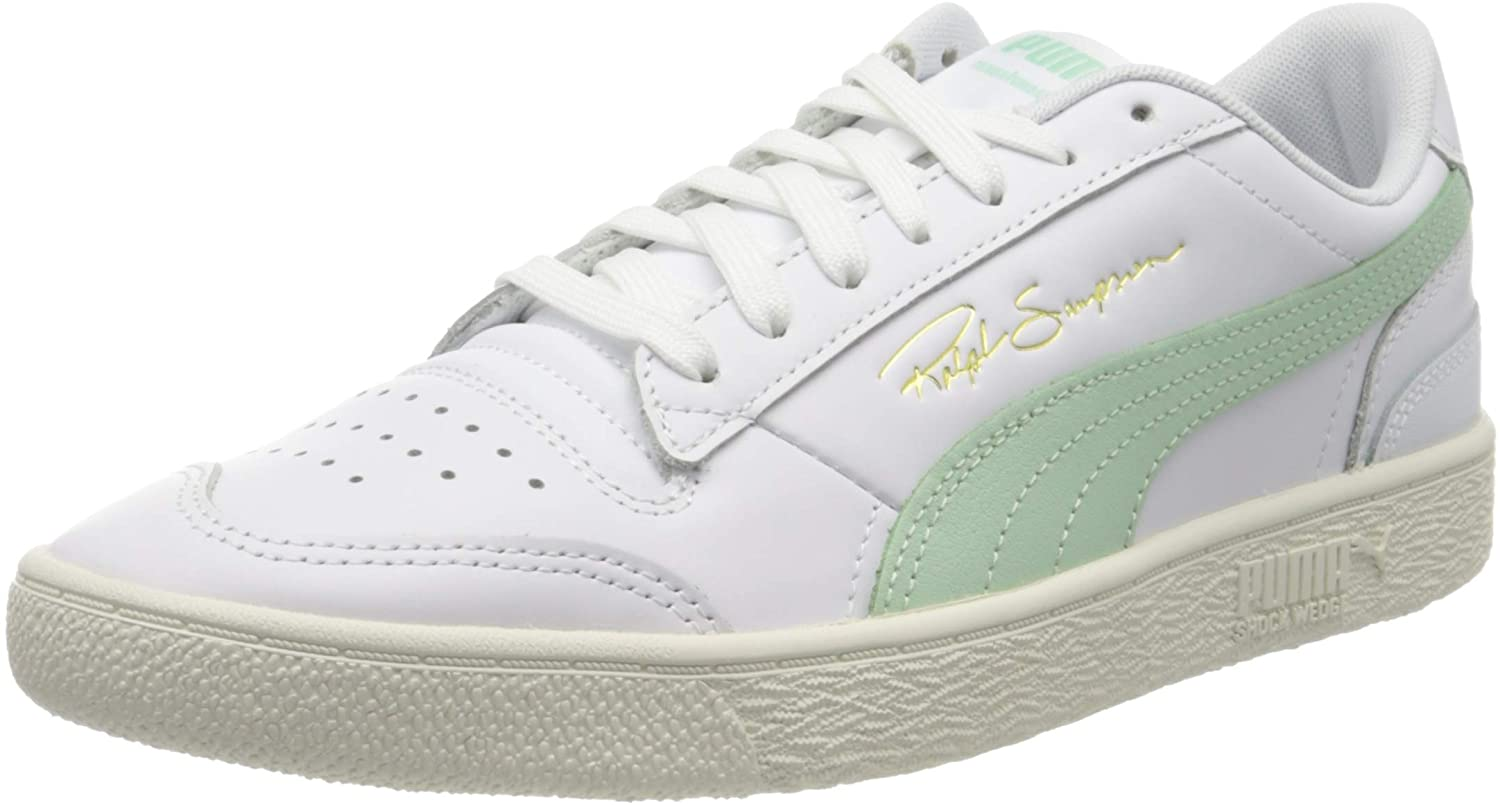 PUMA Men's Low-Top Trainers