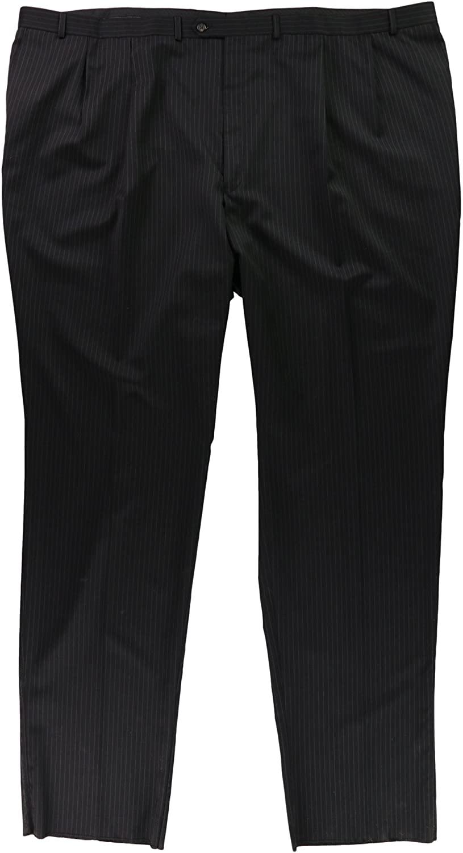 Ralph Lauren Mens Pinstripe Dress Pants Slacks