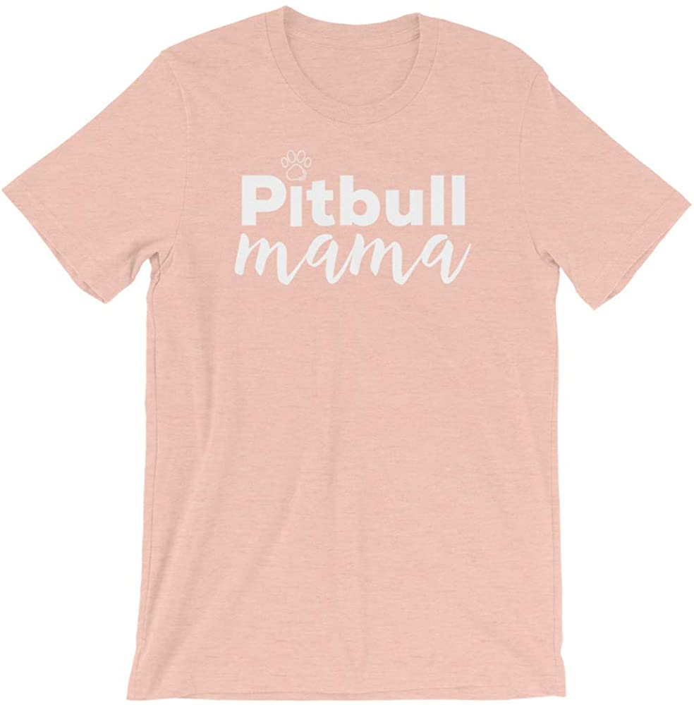 ARIES ASSEMBLY Pitbull Shirt, Pitbull Mom Shirts, Pitbull Mom Shirt, Pitbull Gift, Dog Mom Shirt, Pitbull Gift, Pitbull Gifts, Dog Lover Shirt, Pitbull