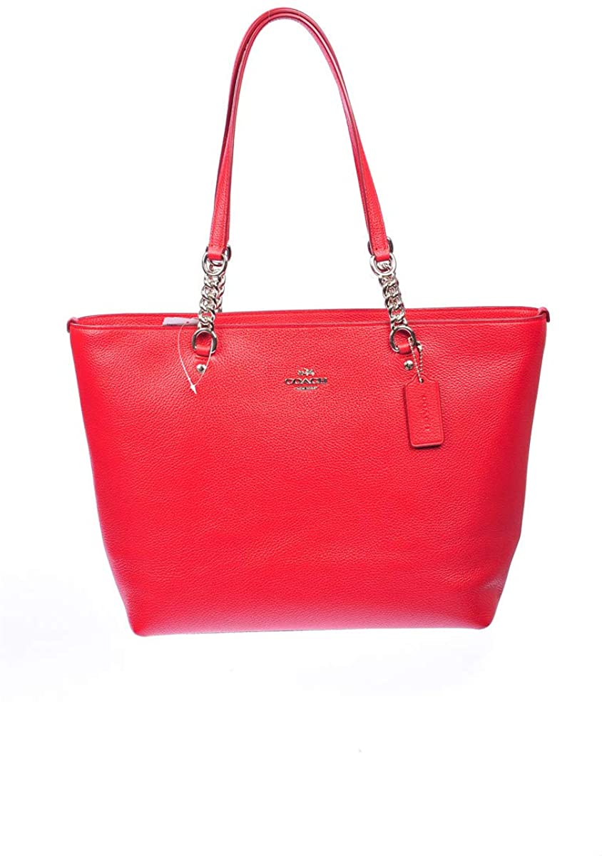 COACH - WOMAN BAG 36600 RED