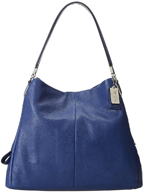 Coach Madison Small Phoebe Shoulder Bag 26224
