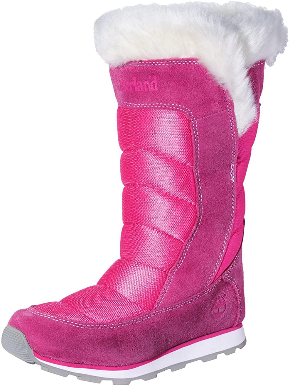 Timberland Winter Carnival Tall Boot (Toddler/Little Kid/Big Kid)
