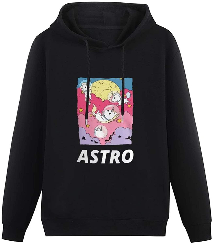 Astro World Travis Scott Autumn and Winter Cotton Comfortable Cartoon Anime Hooded sweaterHooded Sweater Teenager