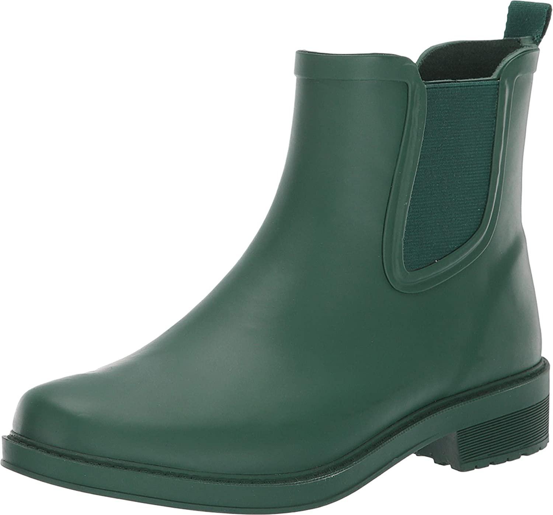 J.Crew Chelsea Rain Boot