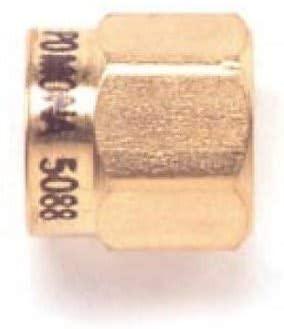 Pomona 5088 Shorting Cap for SMA (f)